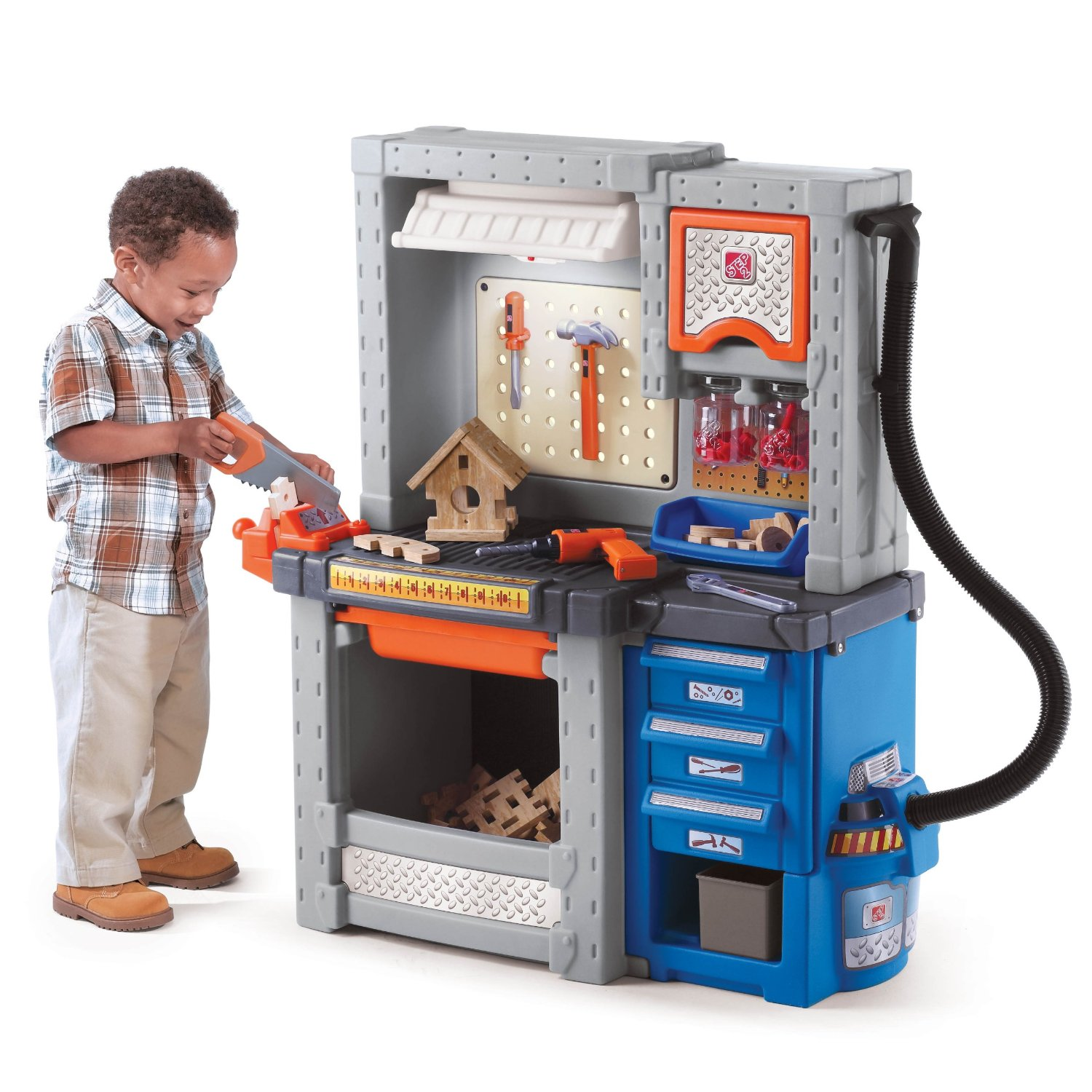 Toy Building Set For Boys : Toddler toys for boys