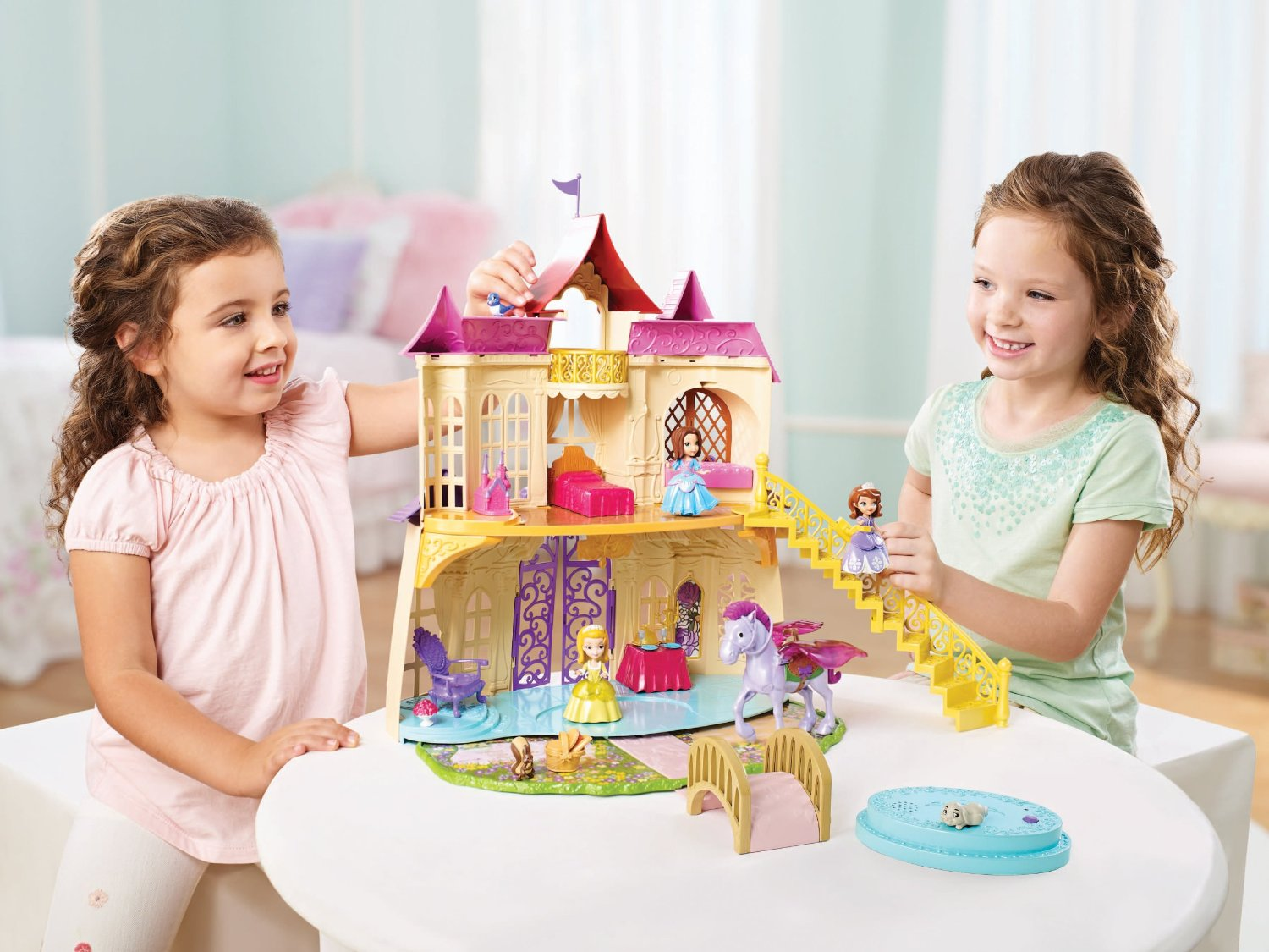 Toys for Preschool Girls