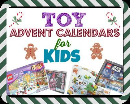 toy advent calendars for kids. Black Bedroom Furniture Sets. Home Design Ideas